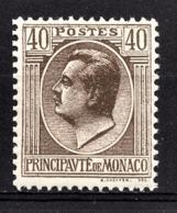 MONACO 1924 / 1933 -  Y.T. N° 83 - NEUF** - Nuevos