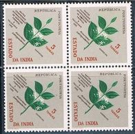 India, 1958, # 476, MH - Inde Portugaise