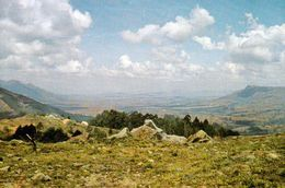 1 AK Swasiland / Kingdom Of Swaziland * Blick In Das Ezulweni Valley * - Swaziland