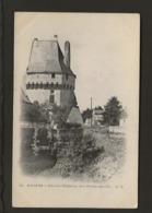 49 Angers / Ancien Château Des Ponts De Cé - Angers