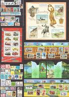 FRANCE - 2003 - Année Complète - N° 3538 à 3631 + PA Et Préos - Neufs ** - 99 Tp - France