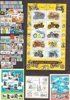 FRANCE - 2002 - Année Complète - N° 3443 à 3537 + PA Et Préos - Neufs ** - 111 Tp - 2000-2009