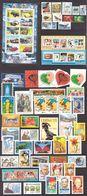 FRANCE - 2000 - Année Complète - N° 3294 à 3366 + PA - Neufs ** - 73 Tp - 2000-2009
