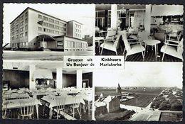 MARIAKERKE - Groeten Uit Kinkhoorn, Mariakerke - Un Bonjour De Mariakerke - Circulé - Circulated - Gelaufen - 1962. - Oostende