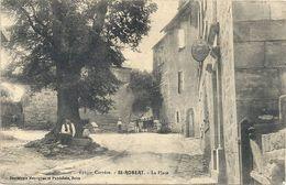 CPA Saint-Robert La Place - Autres Communes