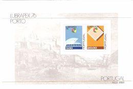 Portugal, 1976, # Bl. 19, MNH - 1910-... Republic
