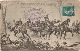 08 - Napoléon III Se Rend à Donchery - France