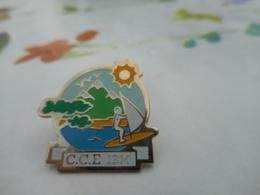 Lot 060 -- Pin's CCE IBM -- Dernier Vendu 12/2014 !!! - Informatique