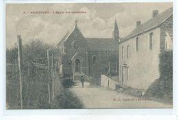 Rochefort Eglise Des Carmélites No 8 - Rochefort