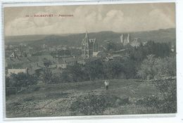 Rochefort Panorama  No 19 - Rochefort