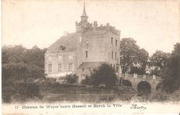 669) Weyer - Chateau - Nieuwerkerken