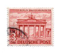 GERMANY»BERLIN»1949»USED - [5] Berlijn