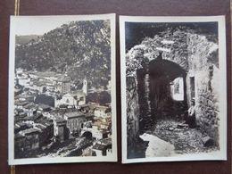 10 PHOTOGRAPHIES DIFFERENTES EXCURSION DE TURINI ET LA VALEE DE LA BEVERA - France