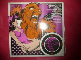 LP33 N°4959 - RAW CUTS VOL.6 - RAW 6 - GARAGE ROCK PUNK - Rock