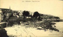 29 Tréboul - Plage St-Jean / A 654 - Tréboul