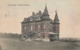 Saint Servais ,( Namur ),  Saint-Servais , Chateau Valériane ; ( Editeur : Laflotte ) COULEUR - Namur
