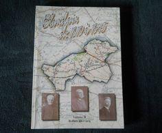 Blandain De 1919 à 1945 (Robert Blervacq)   -  Tournai - Bélgica