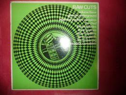 LP33 N°4961 - RAW CUTS VOL.3 - ROCK GARAGE PUNK PSYCHO TRASH ... - Rock