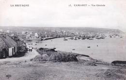 29 - Finistere -  CAMARET -  Vue Generale - Camaret-sur-Mer