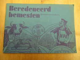Ministerie Van Landbouw Beredeneerd Bemesten 1982 46 Blz - Culture