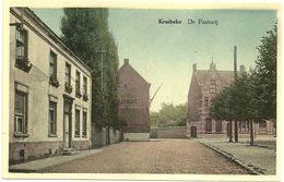 KRUIBEKE  -  De Pastorij - Kruibeke