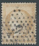 Lot N°56678   N°59, Oblit étoile Chiffrée 9 P2 De PARIS (R.Montaigne) - 1871-1875 Cérès