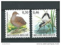 Zegels 3478 - 3479 ** Postfris - Unused Stamps