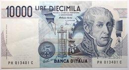 Italie - 10000 Lire - 1984 - PICK 112d - SPL - 10000 Liras