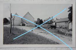 Photo X2 Saint Martin Balâtre Ferme Du Fayat Région Tongrinne Onoz Jemeppe Sur Sambre Mazy   1935 - Lieux
