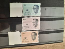 Timbres Belge Neuf - Stamps