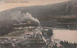 Byglandsfjord Sætersdalen - Norway