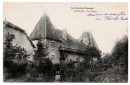 Abbenans - Le Chateau - CPA° - France