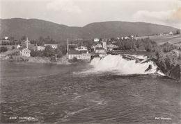 Hvittingfoss 1955 - Norway