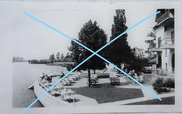 Photox2 OVERMERE Overmeire Naast Wetteren Berlare Kalken Hôtel  La Sapinière 1946 - Places