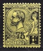 MONACO 1923 / 24  - Y.T. N° 71 - NEUF ** - Nuevos