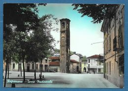 REFRANCORE ASTI TORRE MEDIOEVALE VG. 1967 N°433 - Asti