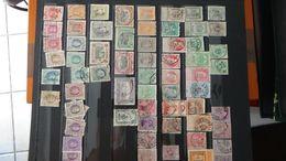 D114 Belle Collection Belgique Tout En Oblitéré. A Saisir  !!! - Stamps