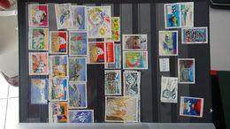 D115 Belle Collection De France Tout En Oblitéré De 1998 à Nos Jours. A Saisir  !!! - Stamps