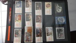D118 Belle Collection D'URSS En Timbres Et Blocs Oblitérés. A Saisir  !!! - Stamps