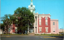 Tennessee Murfreesboro Rutherford County Court House - Autres