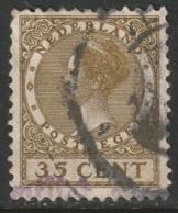 Netherlands Sc 157 Used - Usados