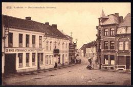 LEBBEKE Dendermondsche Steenweg - ( AALST ) - PRACHTKAART ! Als Nieuw !! - Lebbeke