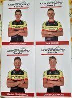 Cyclisme , Serie TEAM VORARLBERG 2020 Complete - Cycling