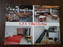 L27/1778 FREJUS VALESCURE . C.F.V. VILLA CLYTHIA - Frejus