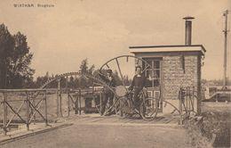 Wintham , Wintam  ,  Burghuis , L'écluse - Bornem
