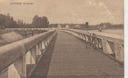 Wintham , Wintam  , De Steiger - Bornem