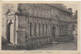 La Roche Maurice - L'ossuaire - La Roche-Maurice