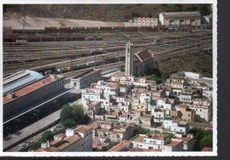 REF 506 CPM Espagne Portbou Costa Brava - Altri