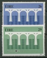 Irland 1984 Europa CEPT Brücke 538/39 Postfrisch - Ungebraucht