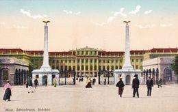 AK Wien - Schönbrunn - Schloss - Ca. 1910 (51002) - Château De Schönbrunn
